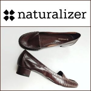 LIKE NEW CONDITION! NATURALIZER Odie Shoes!